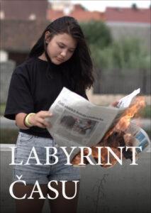 Labyrint Času (2019)